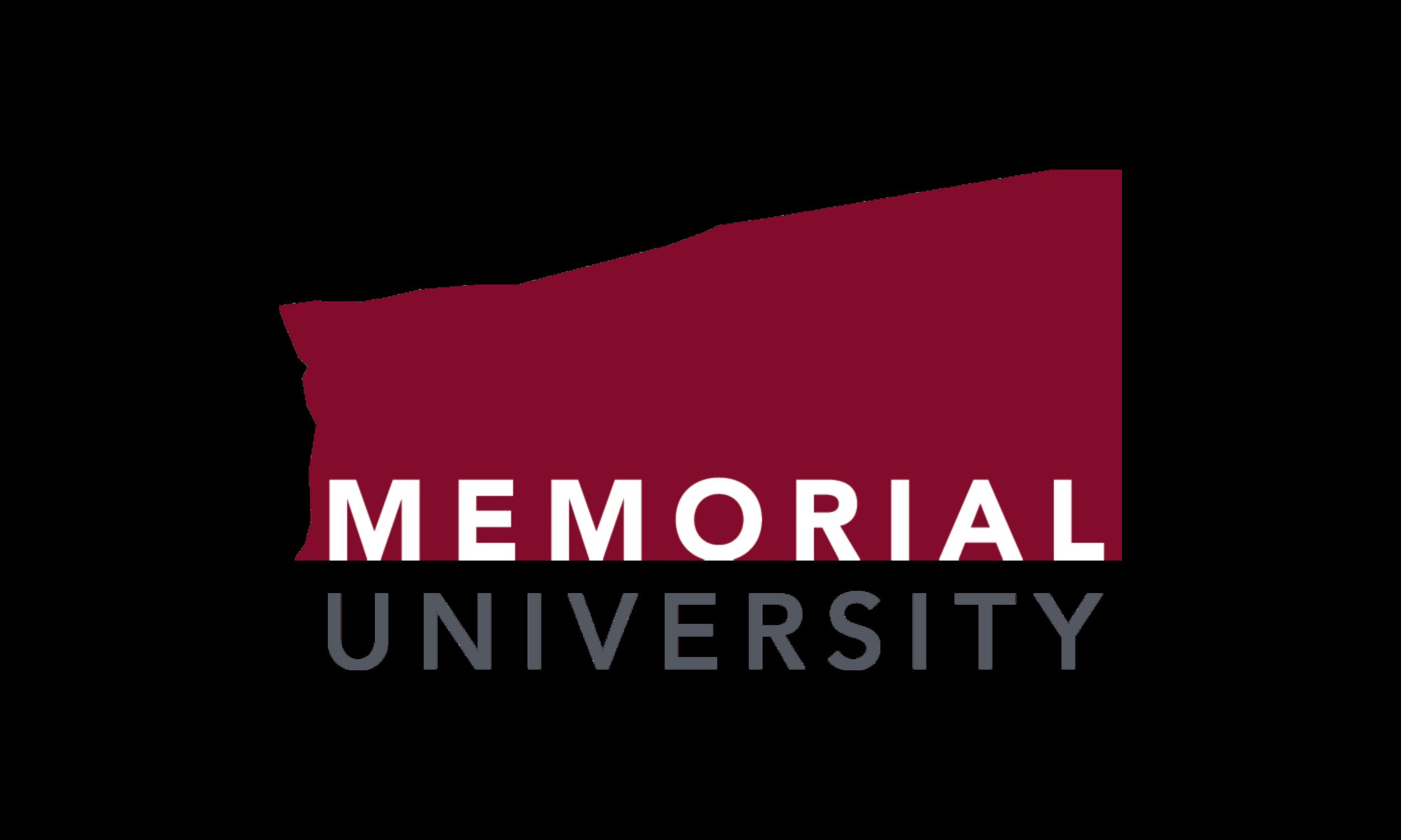 FUNDERS - Memorial University.png