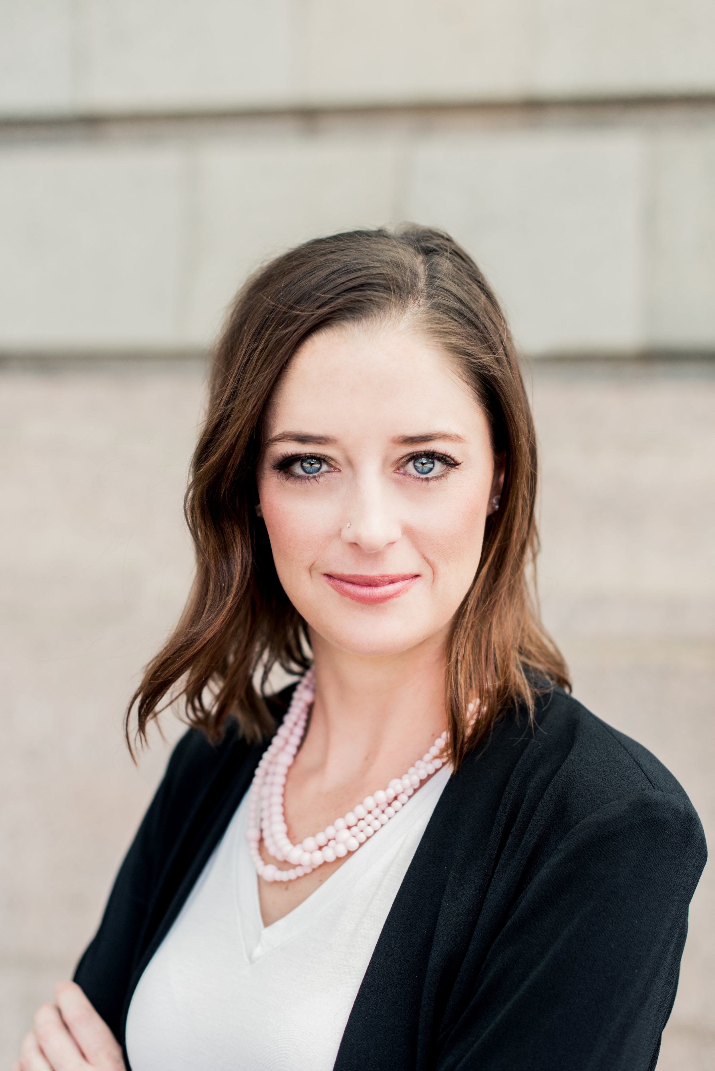 Hi, I'm Ann. - I'm a Denver Real Estate agent, like 23,000 other people in this city. What sets me apart is that I'm motivated, driven, experienced, and all-around awesome. I've worked with the top-producing agents at Kentwood City Properties for three and a half years, and have learned from the best of the best. My knowledge of new construction, the Denver area (proud native here), and the ins-and-outs of the contract make me the perfect agent (without being a typical