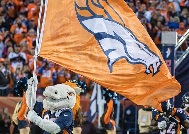 The wait is finally over, and the first preseason game is this Saturday at Broncos Stadium at Mile High! Get ready, #BroncosNation! 🏈 • • • • • #broncos #denver #nfl #denverbroncos #colorado #football #broncoscountry #footballseason #unitedinorange #5280 #quarterback #gobroncos #303 #touchdown #denvercolorado #milehighcity #49ers #espn #milehighstadium #footballgame #kickoff #denvertography #footballgames #denverlife #godonkeys #nflfootball #yards #yardline