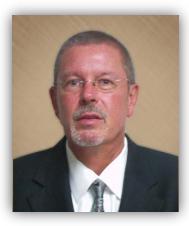 Bruce Beam General Manager DAA/OKC