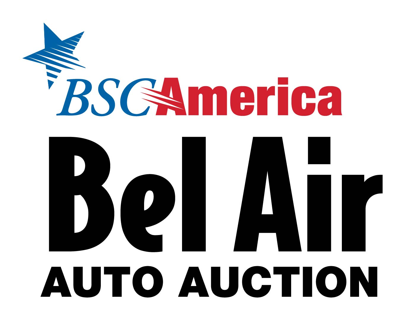 4805 Philadelphia Road Belcamp, Maryland 21017 Phone: (410) 879-7950 FAX: (410) 893-1515   www.bscamerica.com  Email:  mnichols@bscamerica.com    Sale Day is Thursday!