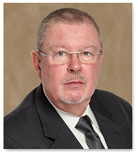 Bruce Beam DAA/OKC General Manager ServNet President-Elect