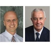 John Brasher and Robert Sullivan will head ServNet's Executive Team beginning January 1 of 2020.