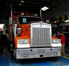 Following the acquisition of the Fort Wayne Auto Truck Auction operations, Indiana Auto Auction will hold its bi-weekly truck sale on Wednesdays, in deference to the precedent set by the Fort Wayne auction, the first stationery heavy-duty truck auction in the country.