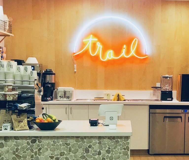 Pacific Trail Coffee Roasters