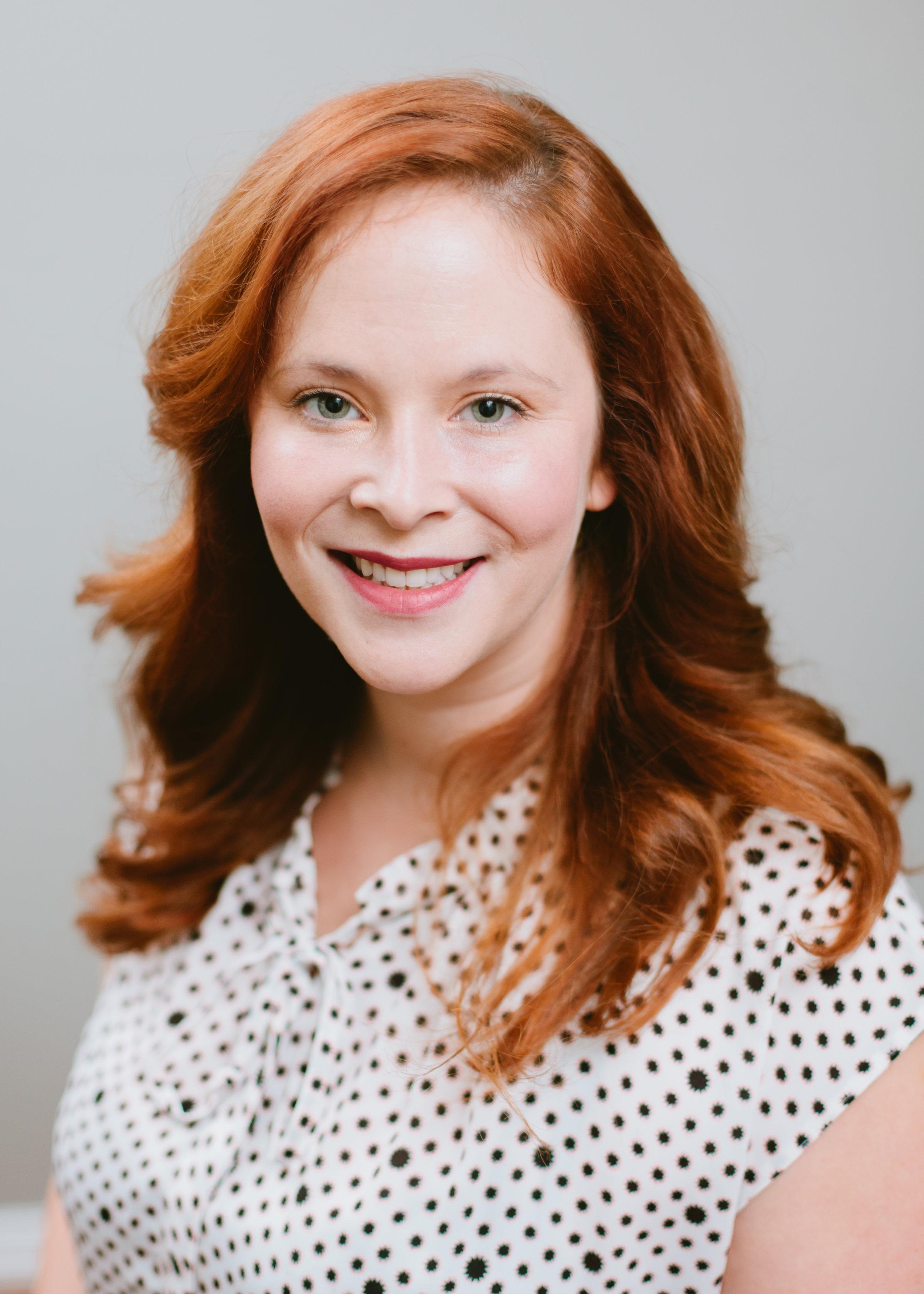 Jessica Rockwell - Makeup/ Hair Artist -