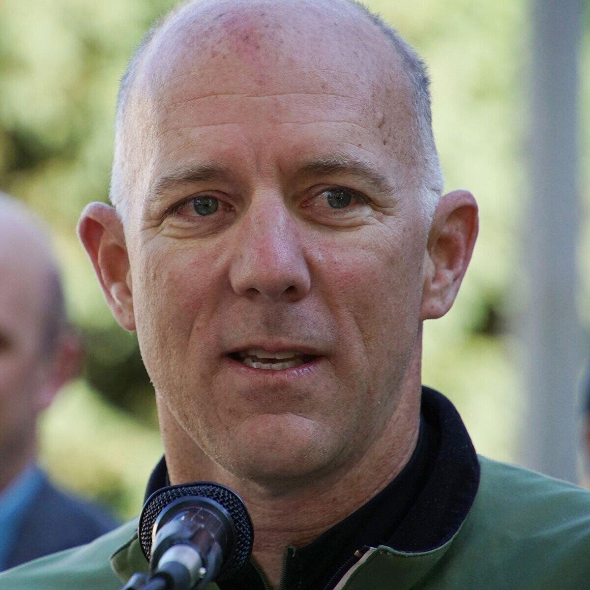 Jeff Polenske