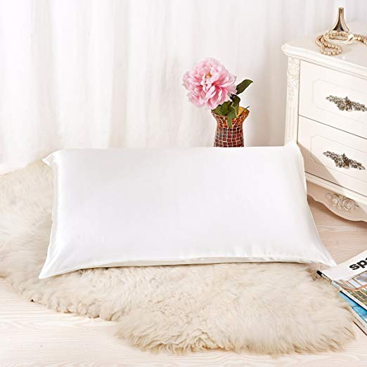 Silk Pillowcase for Skincare