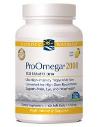 ProOmega Fish Oil