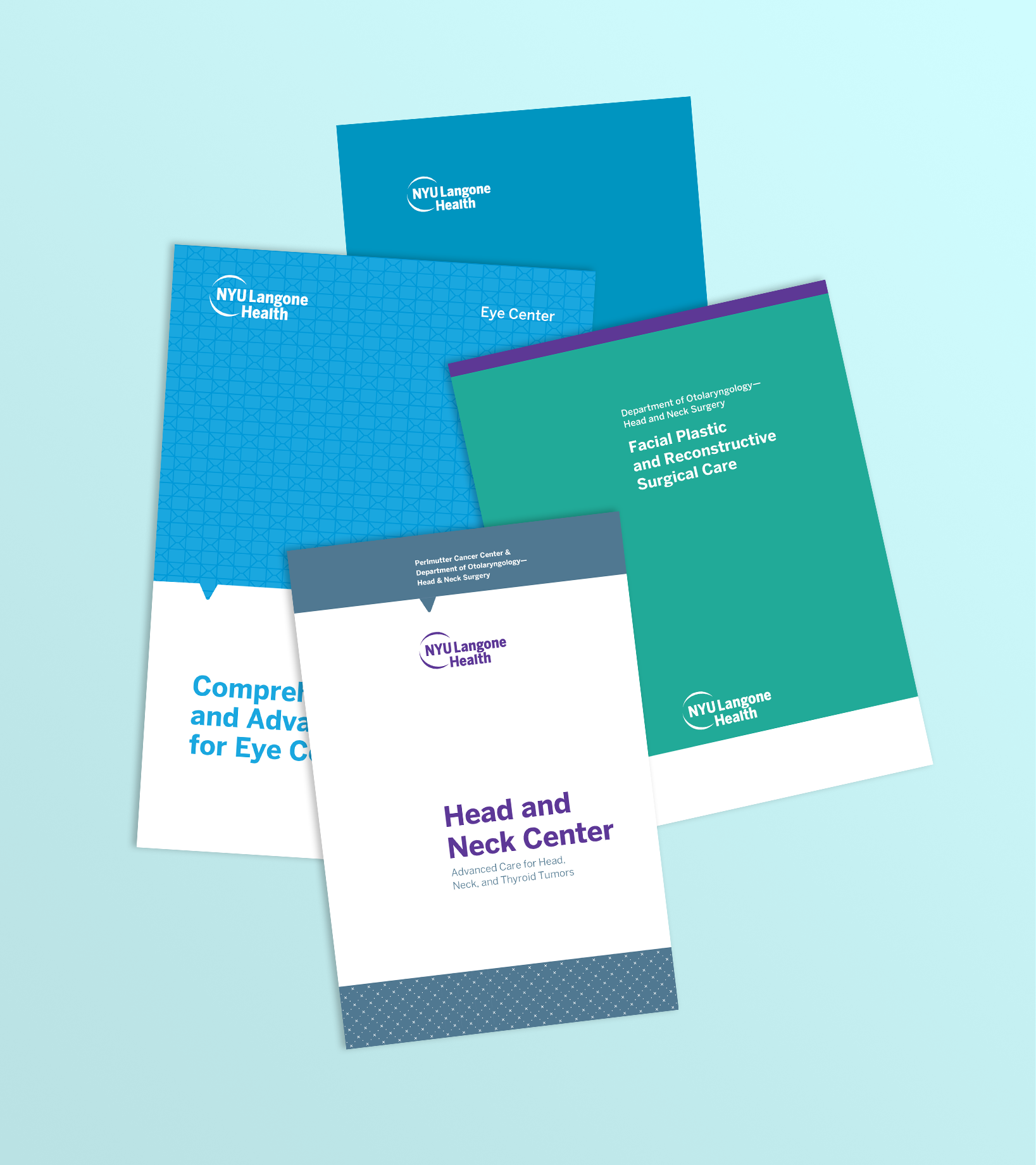NYU Langone Health Collateral