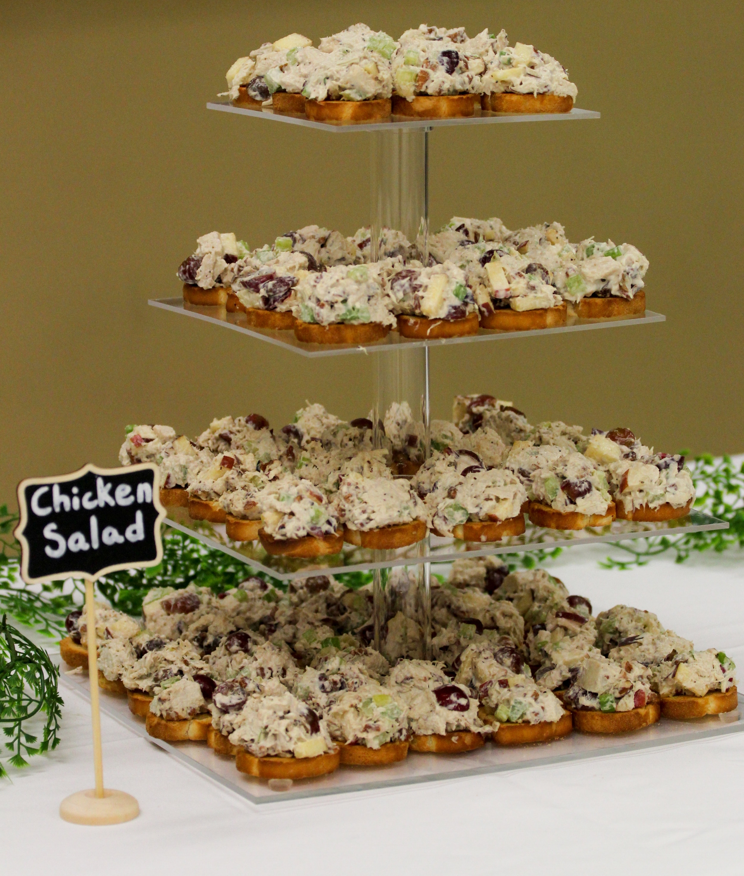 chicken salad on melba toast.jpg