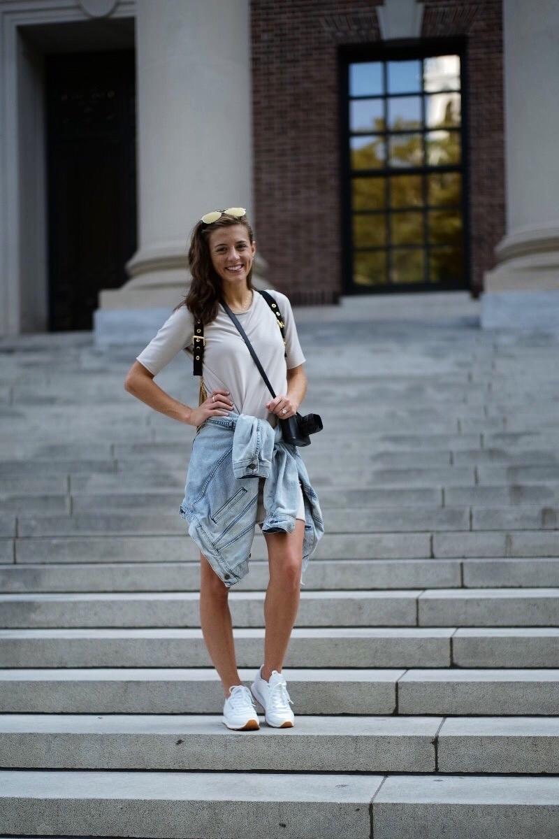 Harvard Campus -