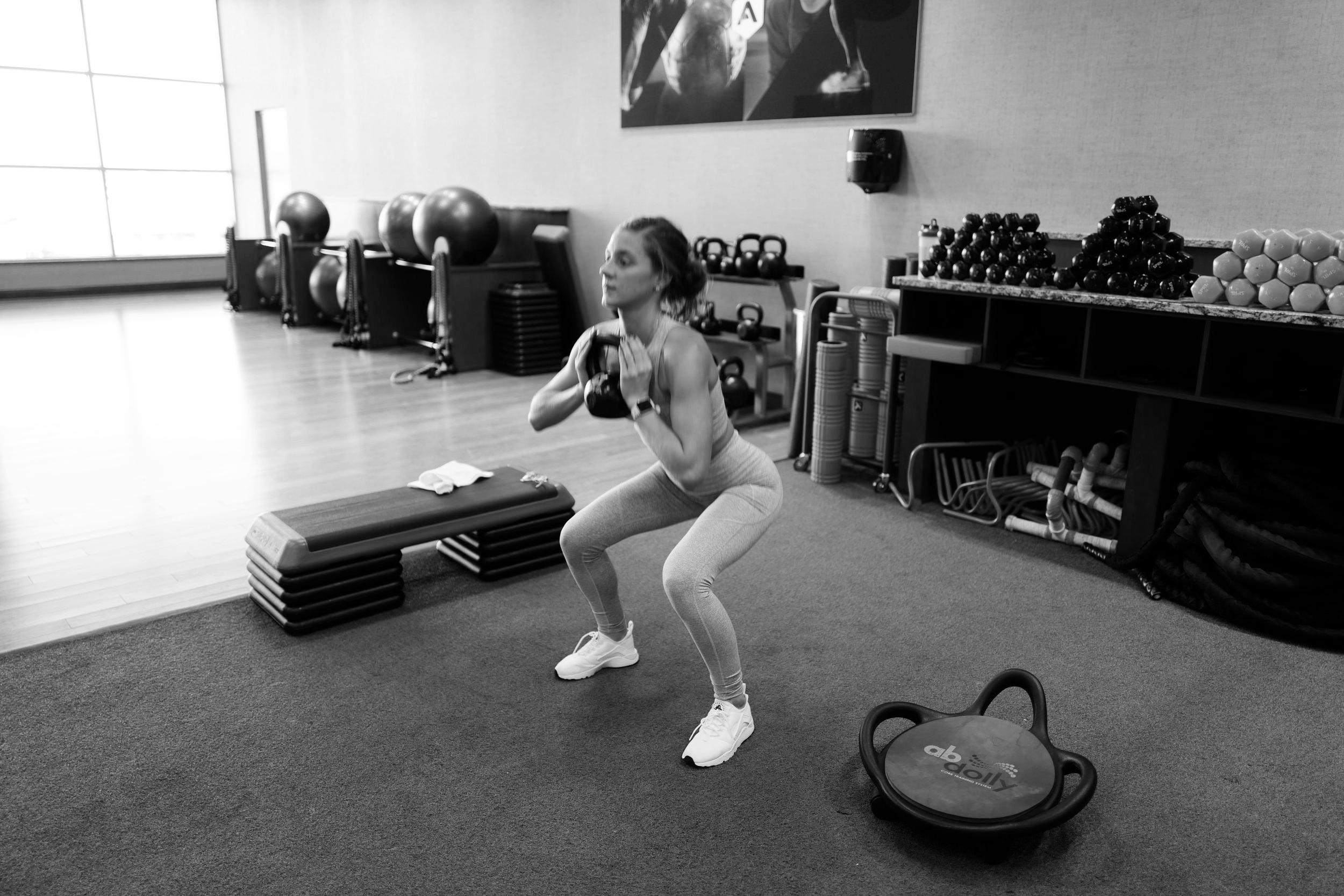 30 Minute AMRAP Workout- Fitness- A Briutiful Life