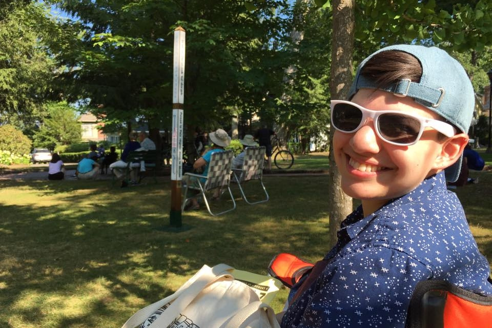 Em Perper - Em is the stage manager for The Last Hurrah. They are a company member at the Maryland Ensemble Theater and also writes for Longreads.