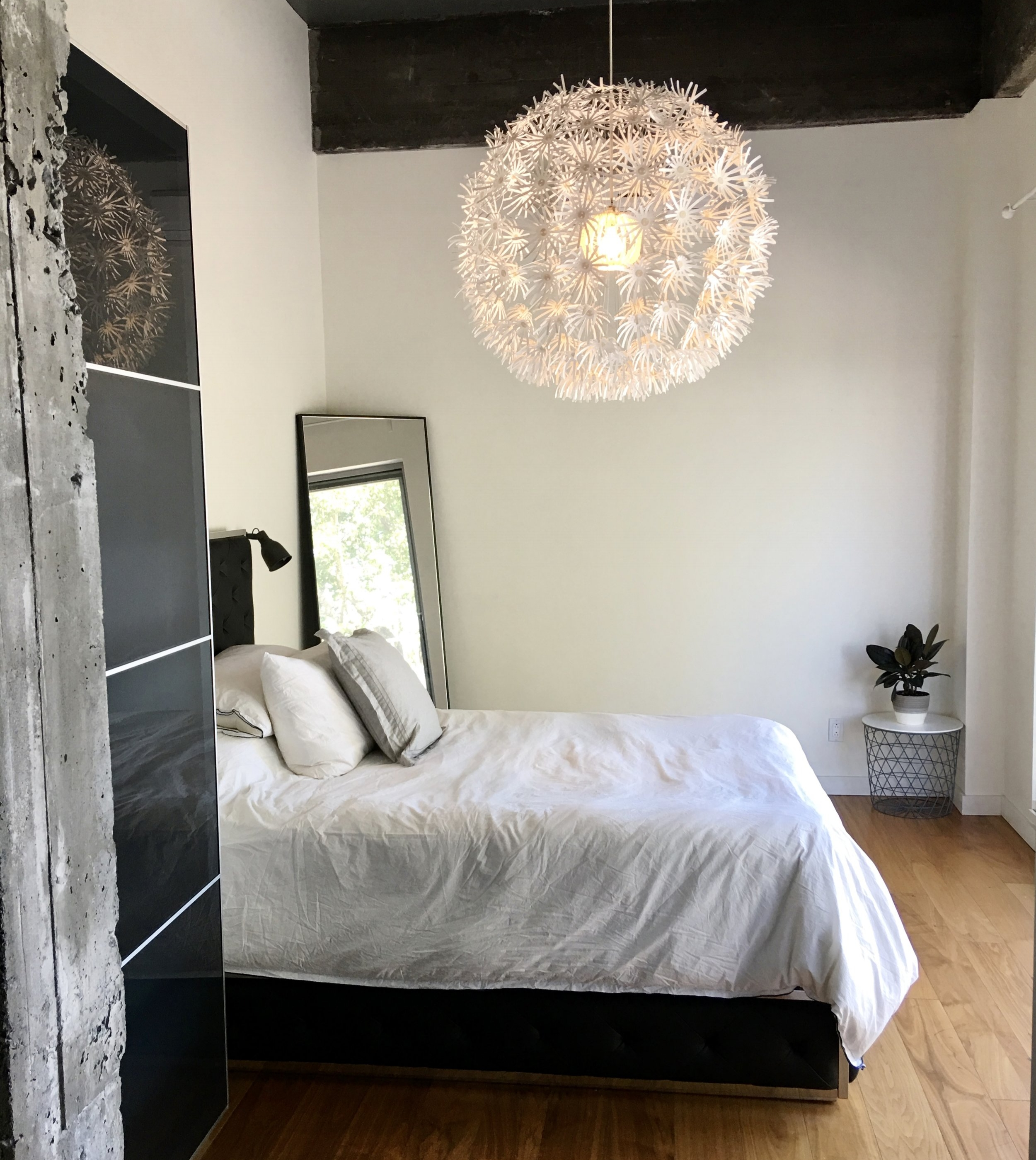 Lofts St-André - The Saint-Andre lofts offer a living space close to the neighbourhood's best cafes, restaurants and shops. With the Jean-Talon Market just a few minutes away, Villeray is a happening area. Find out if this is the right neighbourhood for you.
