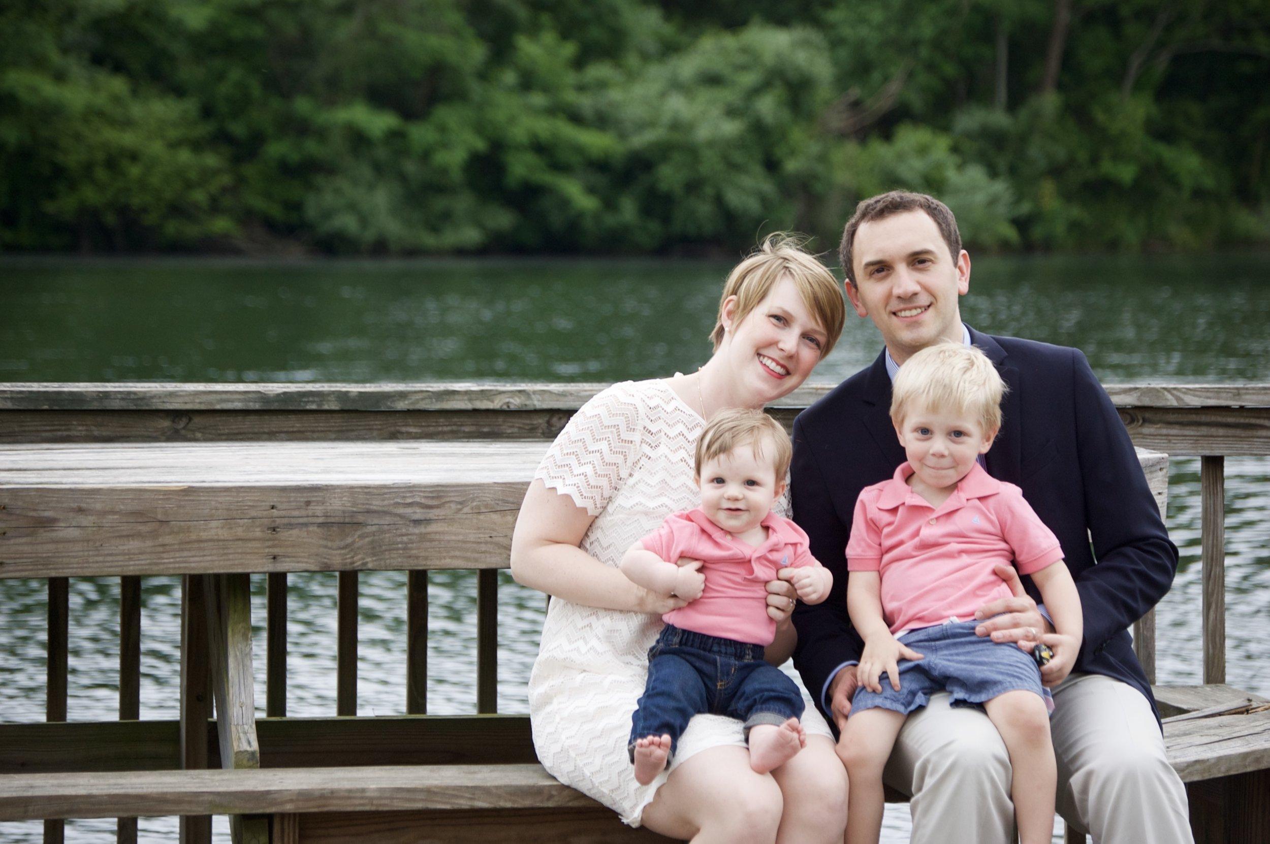 Guarnera Family All Four.jpg
