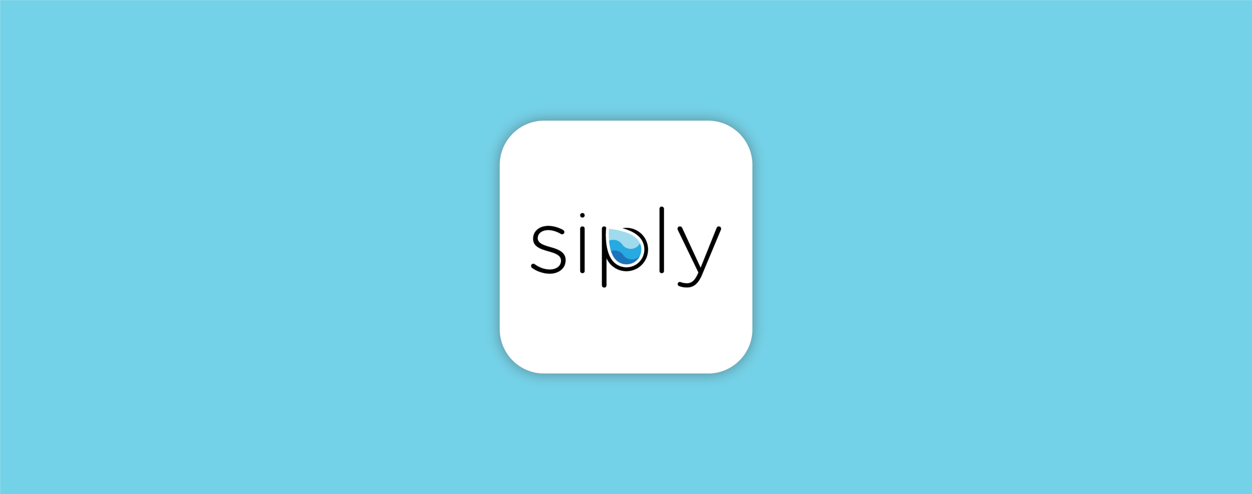 Siply  Siply is a UT Austin startup idea that revolutionizes the way you track your daily water intake.