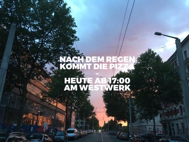 3. August Westwerk