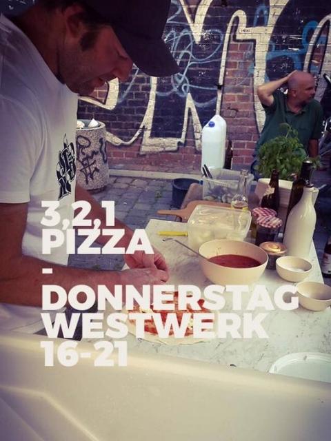 24. August Westwerk