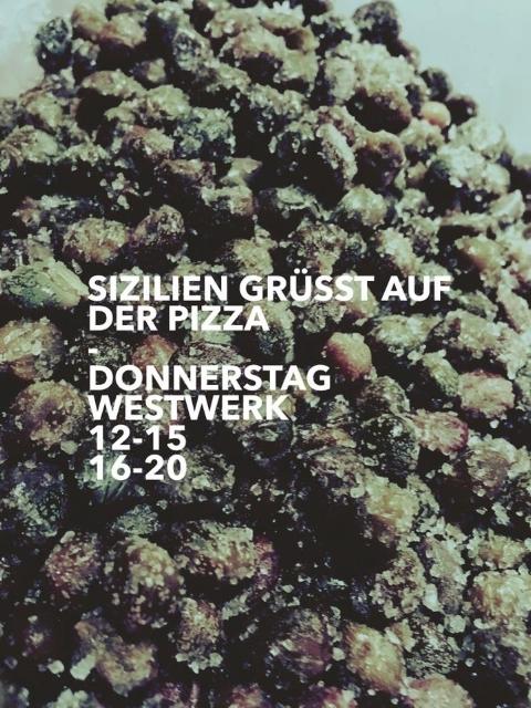 17. August Westwerk