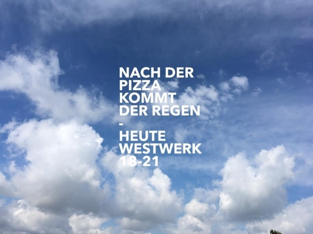 10. August Westwerk