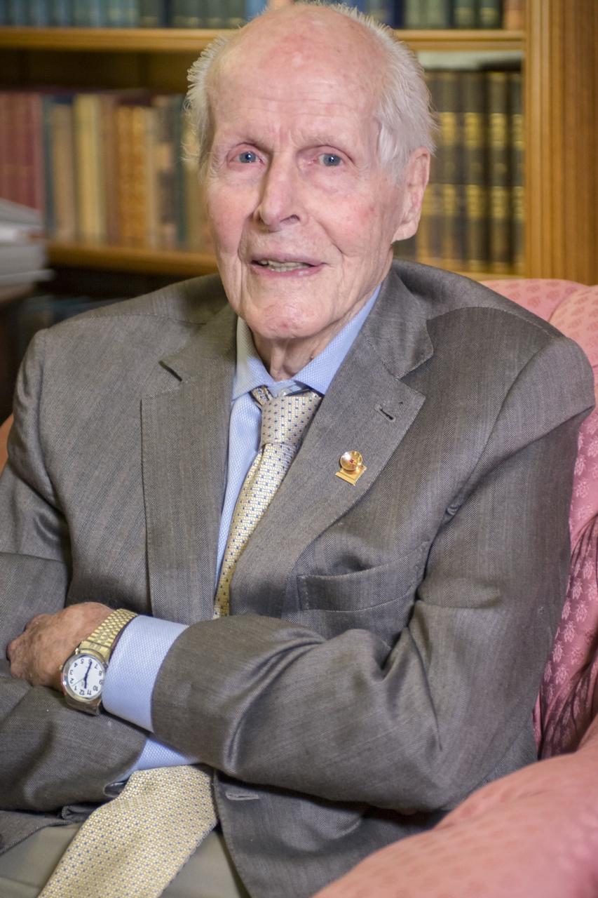 Bill Coors - 2015