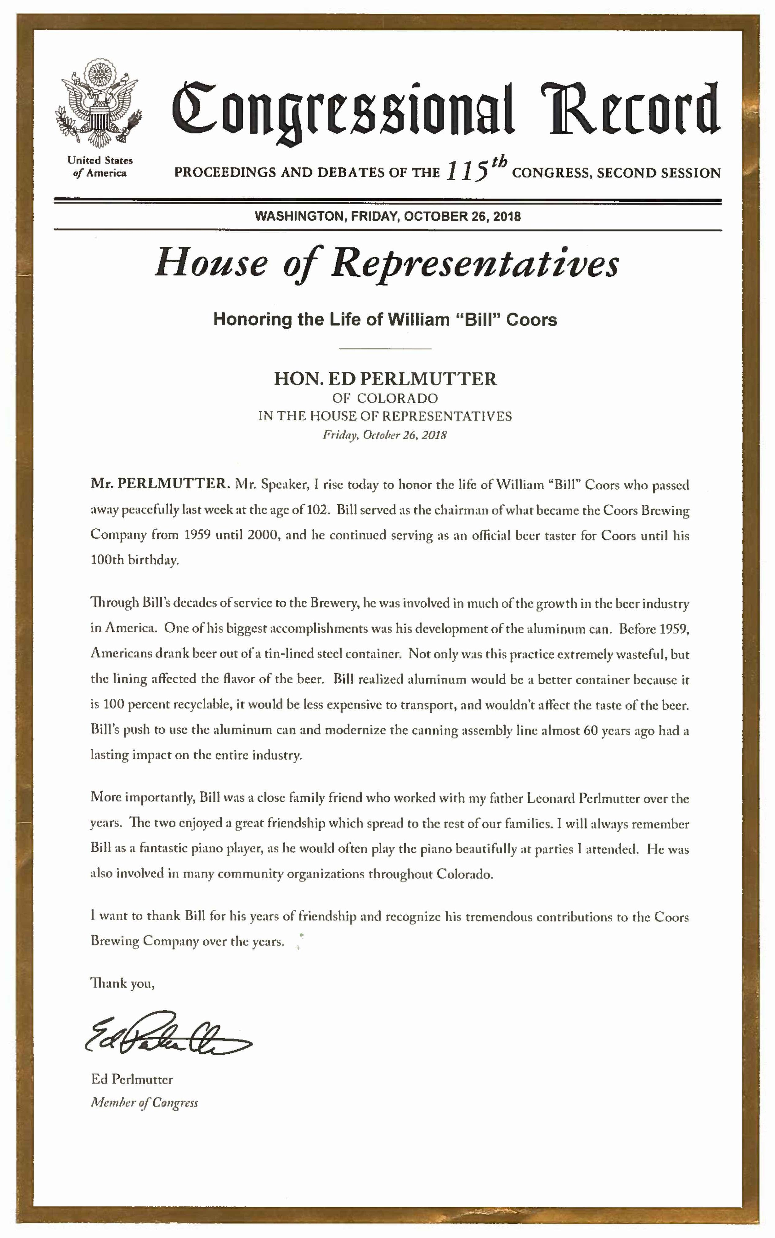 Bill Coors Congressional Record.jpg