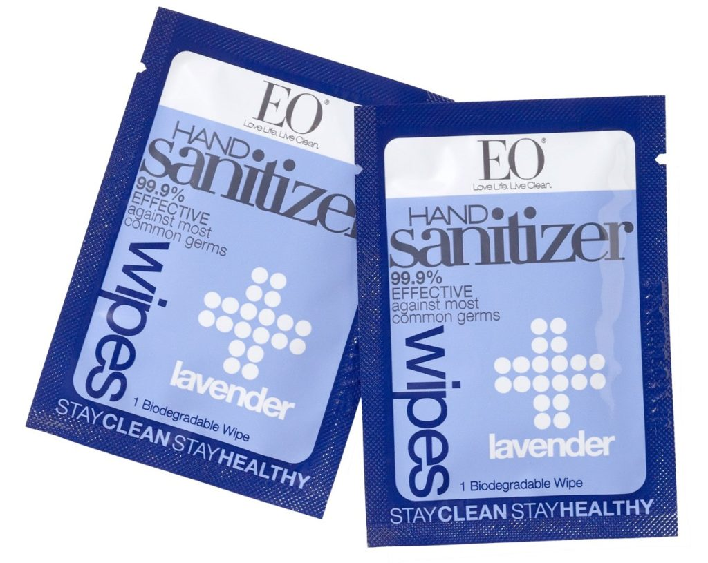 EOwipes