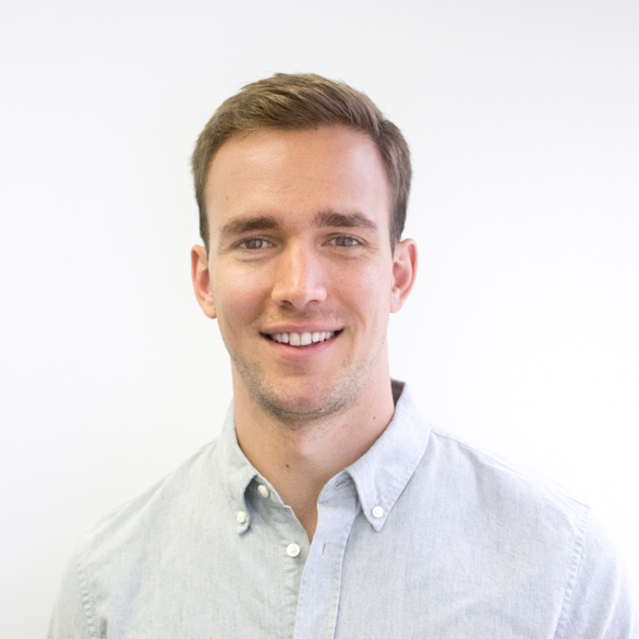 Bennett Brown - Chief Financial OfficerBennett joined IMRSV in 2015 after he successfully completed his Masters of International Business from Queen's University. Bennett manages internal operations, marketing and customer acquisition, and investor relations.
