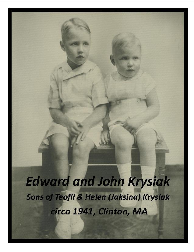 Krysiak Family ad.jpg