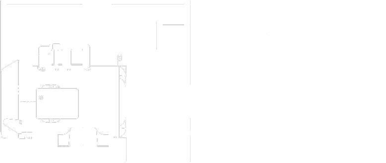 Veuillez noter que les dimensions peuvent légèrement varier en fonction de la sélection des composantes. Nous avons illustré ici la plus grande configuration de la pompe CMXP ce.