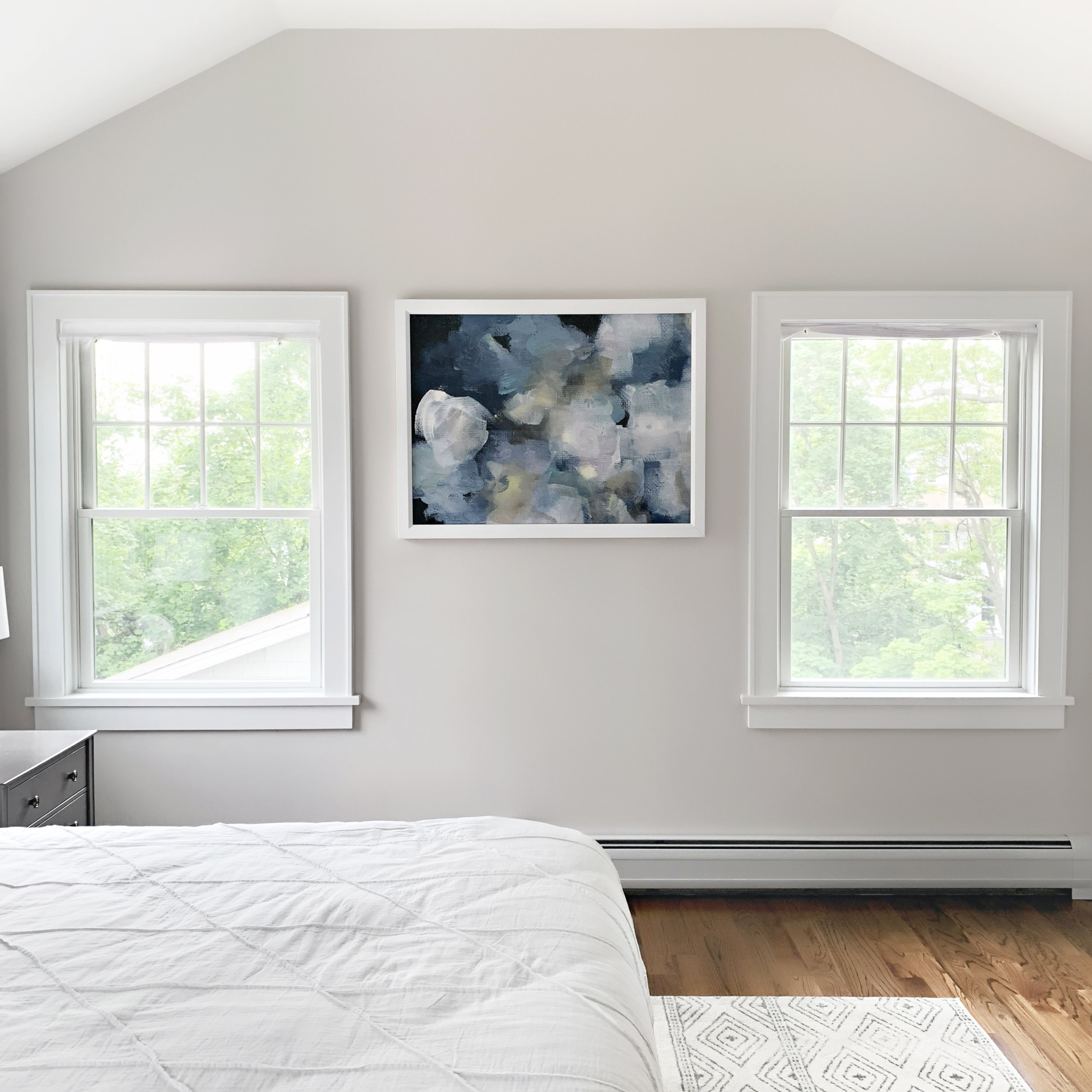 Copy of Art in Master Bedroom