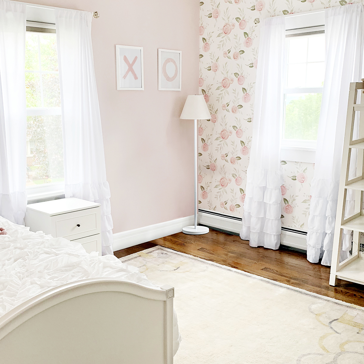 Copy of Girl bedroom