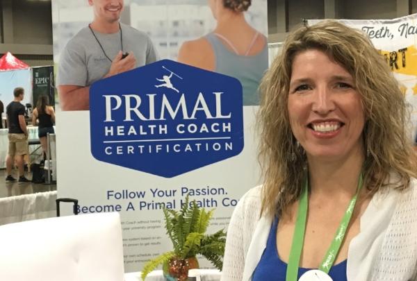 Health Coaching -