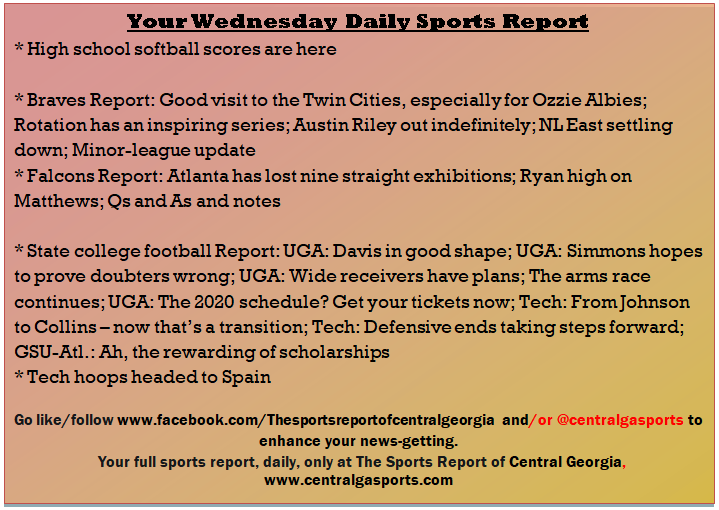 2020 Bowl Games Scores.The Sports Report Of Central Georgia
