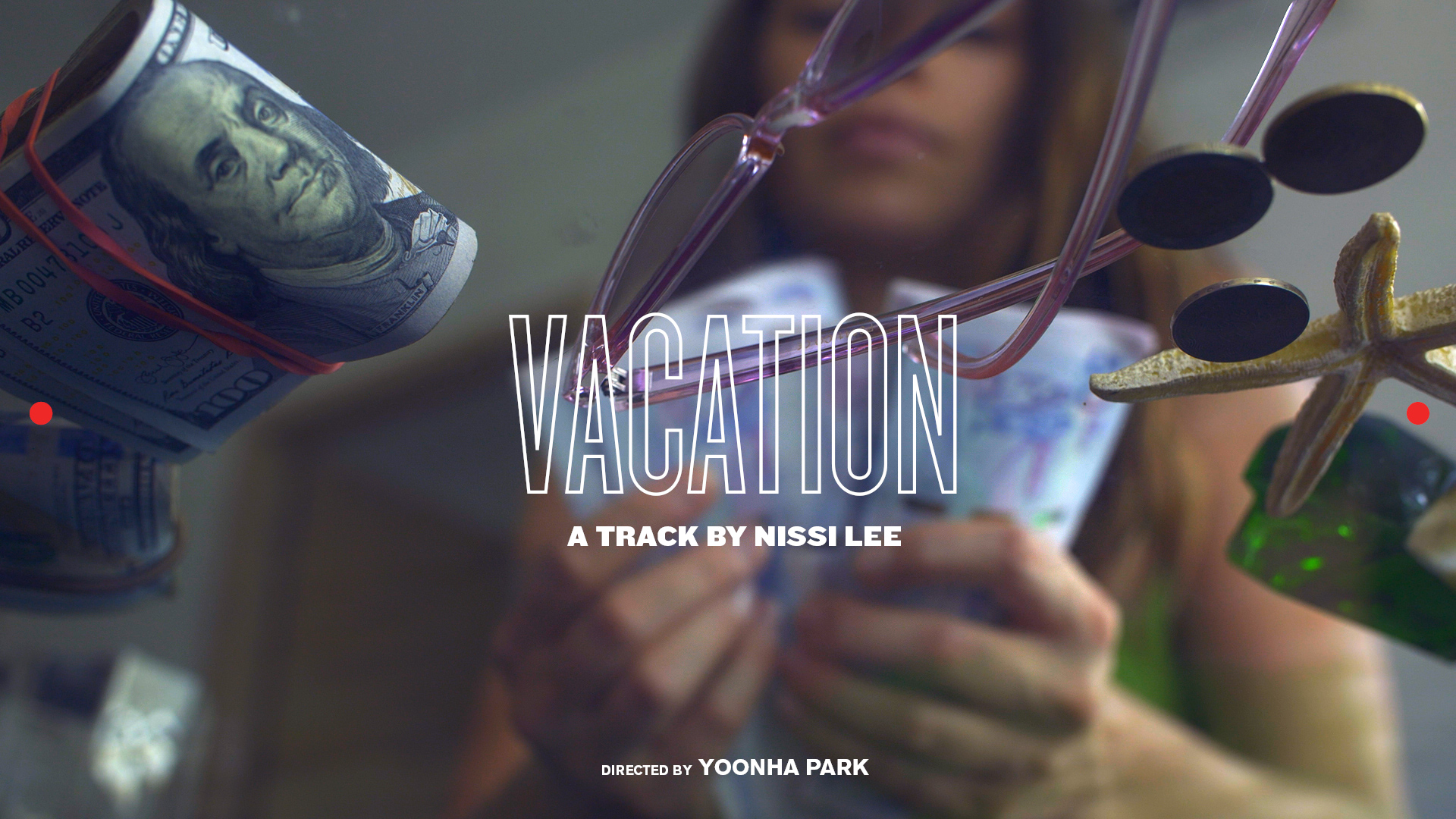 "BACARDI | Nissi Lee ""Vacation"""