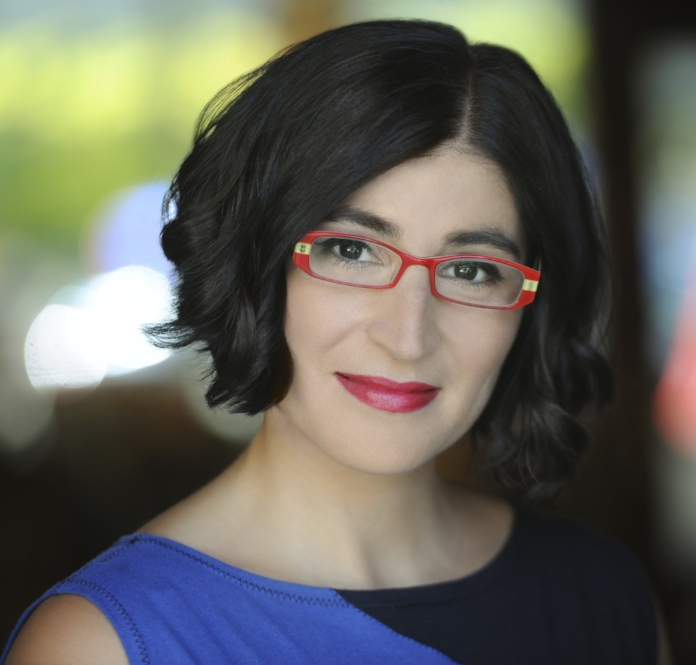 Negin Farsad - Negin Farsad was named one of the Funniest Women of 2015 by Huffington Post, named one of the 10 Best Feminist Comedians by Paper Magazine, and was selected as a TEDFellow for her work in social justice comedy. She is the author of How to Make White People Laugh, a memoir-meets-social-justice-comedy manifesto which has been nominated for a Thurber Prize for Humor (published by Grand Central/Hachette). Farsad is host of Fake the Nation, a political comedy round-table podcast on the Earwolf network. She is also the director/writer/star of the romantic comedy 3rd Street Blackout, starring Janeane Garofalo, Ed Weeks, and John Hodgman. You can see her in the upcoming season of HBO's High Maintenance. She has written for/appeared on Comedy Central, MTV, PBS, IFC, Nickelodeon and others. She co-directed/produced The Muslims Are Coming! starring Jon Stewart, David Cross and Lewis Black and Nerdcore Rising starring Weird Al Yankovic. She has written good-old fashioned articles for The Guardian, The Daily Beast, Wired and others. She has sued New York State's MTA over the right to put up funny posters about Muslims and WON. She started her comedy career as a Cornell and Columbia-educated policy advisor for the City of New York.