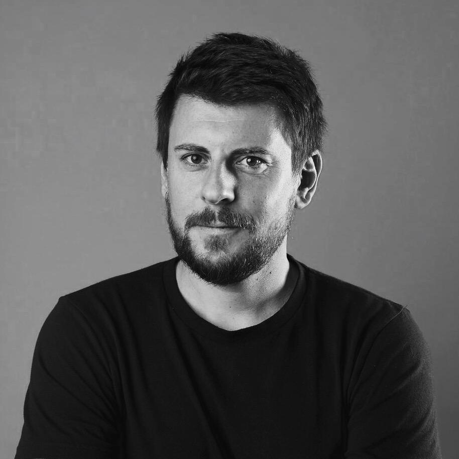 Francois Grouiller - Founder
