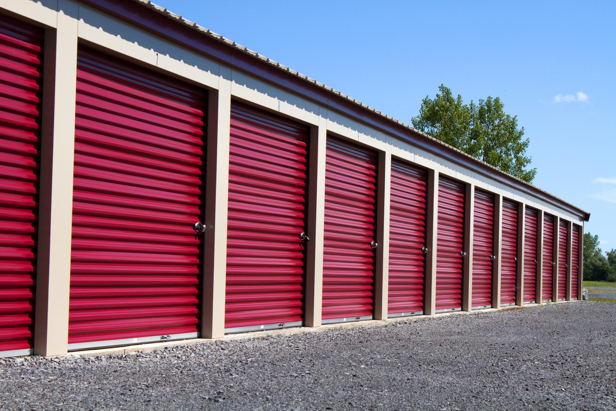 Basic Storage Unit Facility