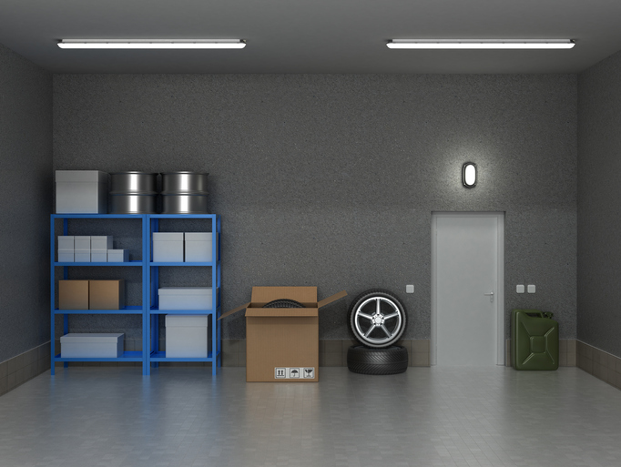 Spring cleaning tips for a clean storage space