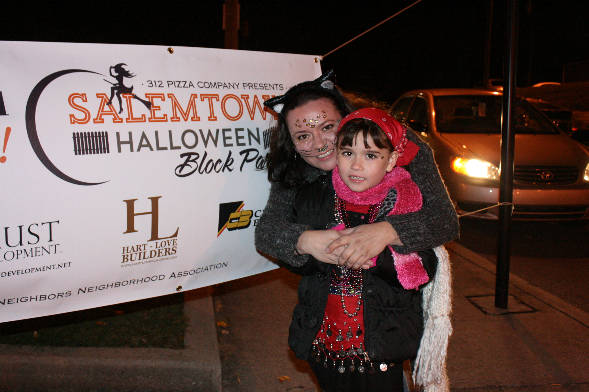HL Community Involvement Salemtown Neighborhood