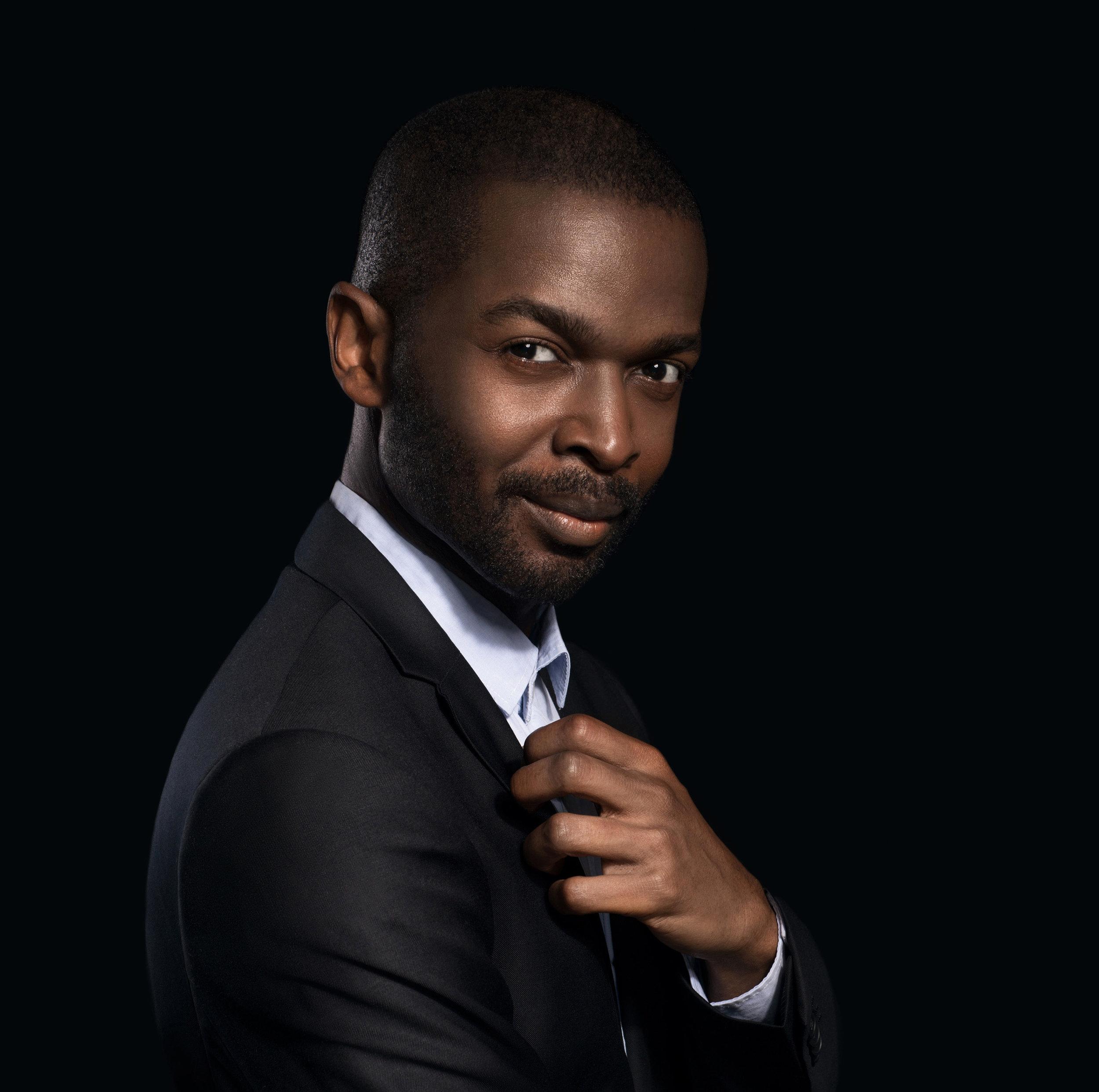 Le visionnaire Camerounais & la creation de Vogue Africa. -