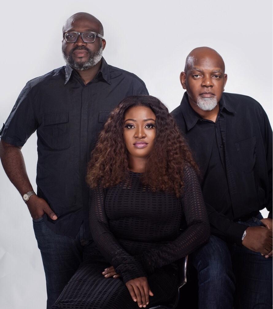 London to Lagos - MEET THE TEAM