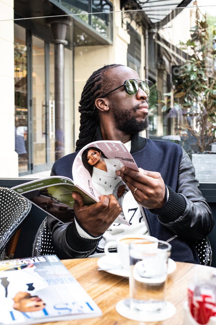 Photo credit: JAIMELIMAGE pour ESIMBI magazine