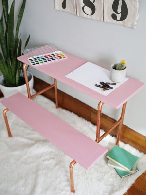 Weekly-Roundup-8-A-Beautiful-Mess-DIY-Copper-Pipe-Childs-Desk.jpg