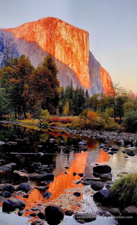 Half Dome-Yosemite National Park-CA-©Craig Varjabedian.jpg