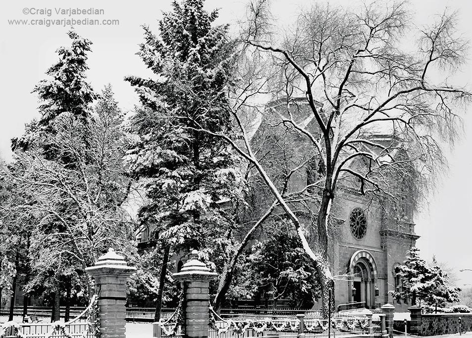 St-Francis Cathedral-Santa Fe-©Craig Varjabedian.jpg