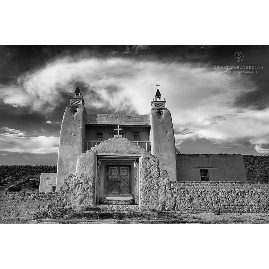Las Trampas Church-©Craig Varjabedian.jpg