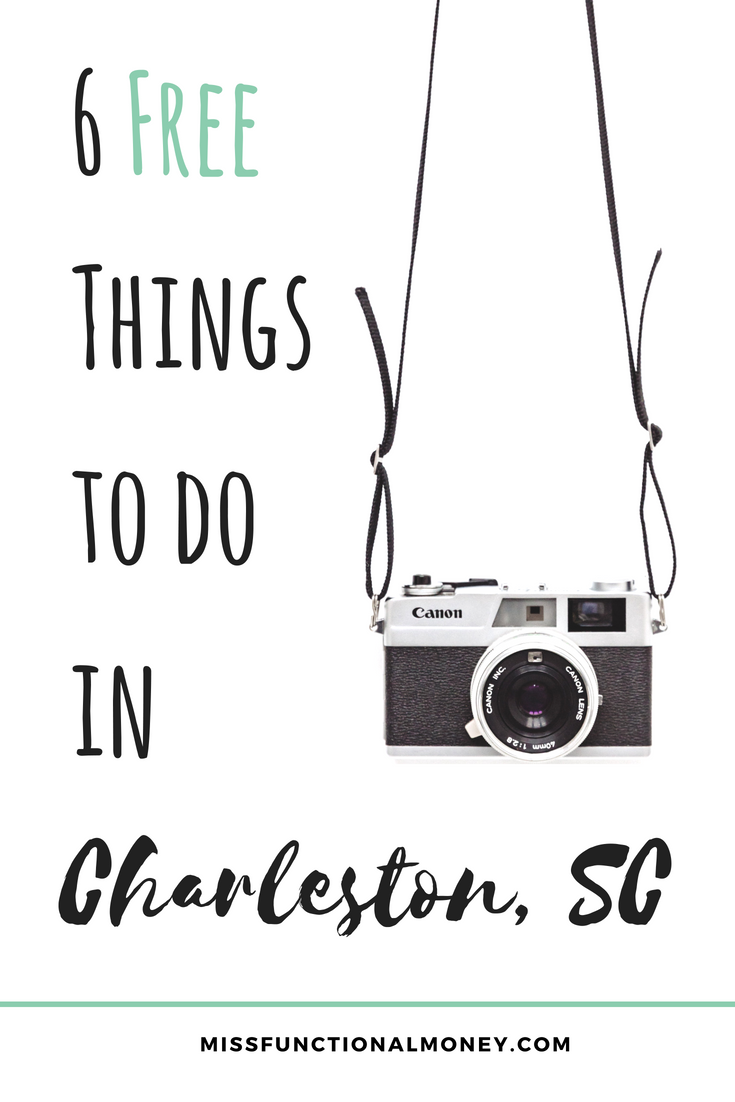 what to do in Charleston South Carolina, ideas for fun, free things to do in Charleston, the holy city.