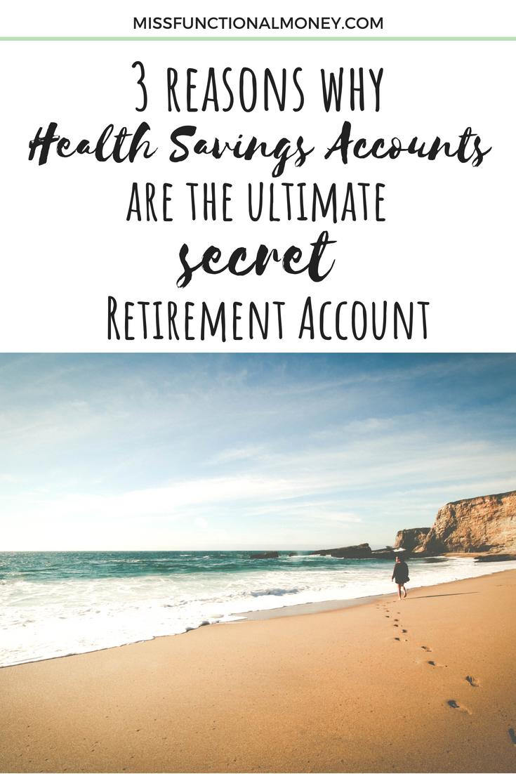 HSAs are the magical unicorns of retirement accounts that nobody talks about. 3 reasons why they are tax hacks that can save you money.